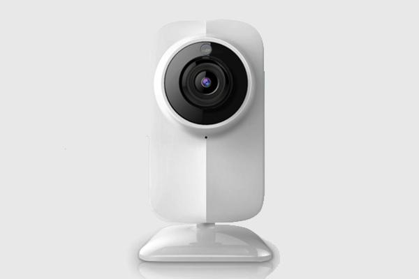 无线网络摄像机IPK15