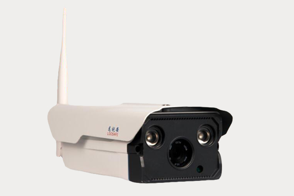 无线网络摄像机C2