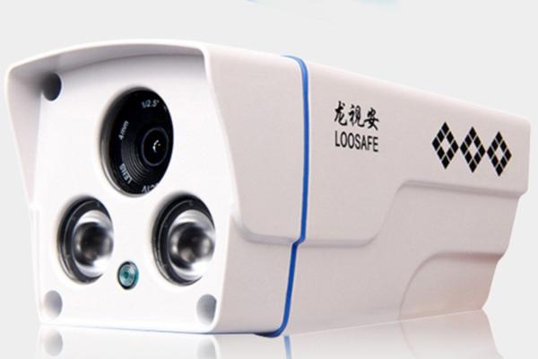 数字网络摄像头R2