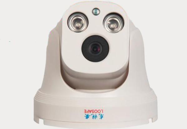 AHD同轴高清半球摄像机